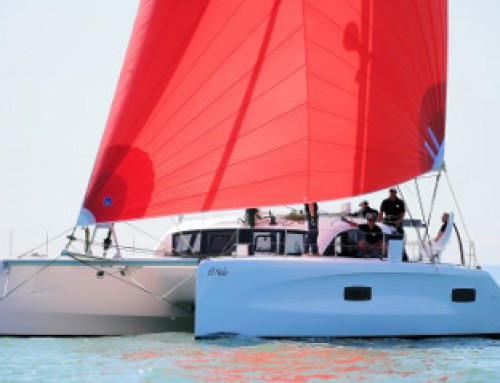 Outremer 45 | 2015 | 589 000€