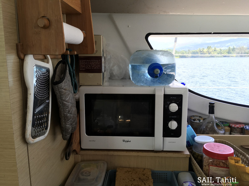 Fountaine Pajot Lipari 41 Evolution