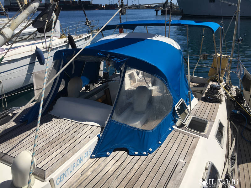 Wauquiez Centurion 41S for sale in Tahiti