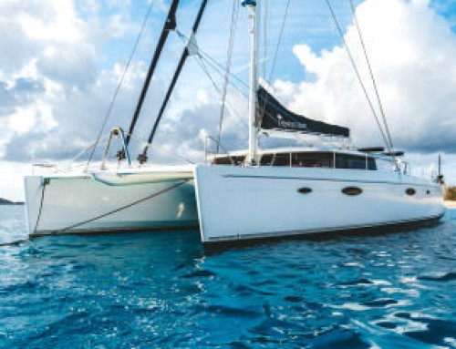 Fountaine Pajot Galathea 65 | 2010 | 1.1M USD