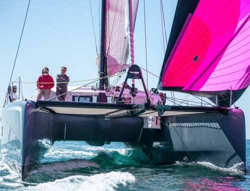 Performance or Comfort : choosing your catamaran