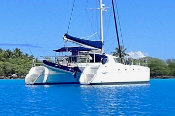 Fountaine Pajot Belize 43 for sale in Tahiti