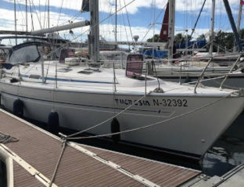 Bavaria 40 | 2001 | Sold