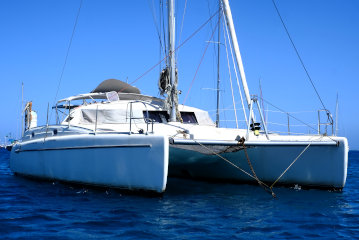 Fountaine Pajot Tobago 35 for sale in Tahiti
