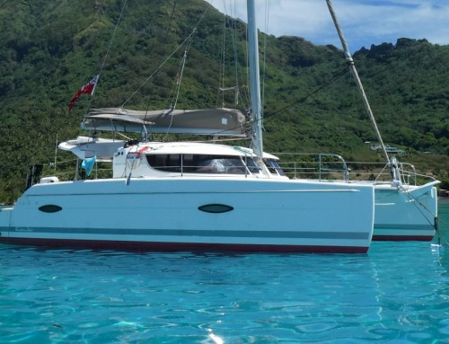 Lipari 41 Evolution | 2014 | 285 000€