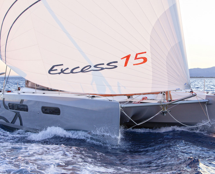 Excess Catamarans - South Pacific Dealer