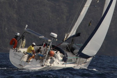 Jeanneau Sun Fast 32 for sale in Tahiti