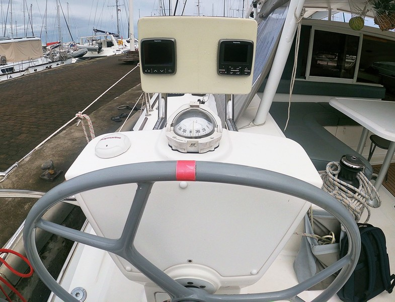 Catana 42 - 2014 - for sale in Tahiti