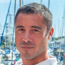David Allouch General Manager Sail Tahiti Brokerage
