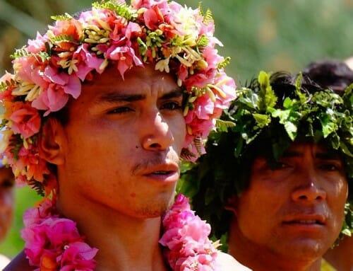 Le Festival de l Île de Pâques