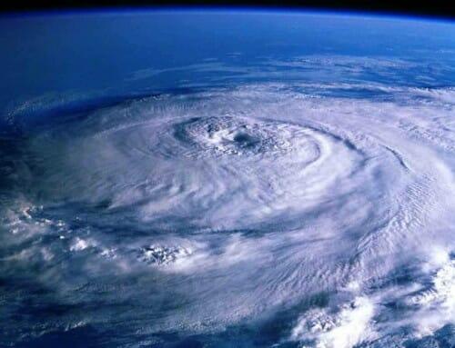 Où mettre son bateau pendant la saison cyclonique ?