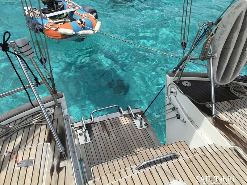 Beneteau Oceanis Clipper 42CC