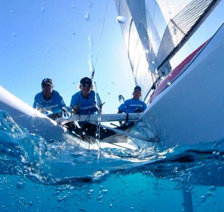 10 raisons de naviguer en Polynésie