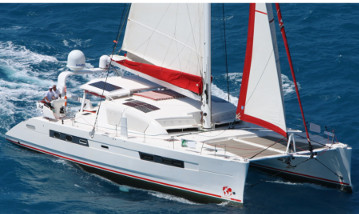 Catana 65 all carbon for sale in Tahiti