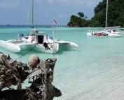 Naviguer en Polynésie n'a jamais été aussi facile avec Sail Tahiti Brokerage