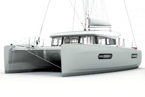 Excess 12 catamaran