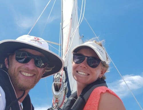 3 months of Catamaran Sailing in French Polynesia