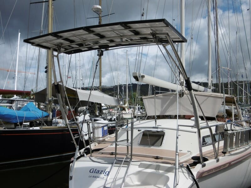 Amel Super Maramu 2000 for sale in New Zealand