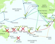 5 Things to help you sail the South Pacific