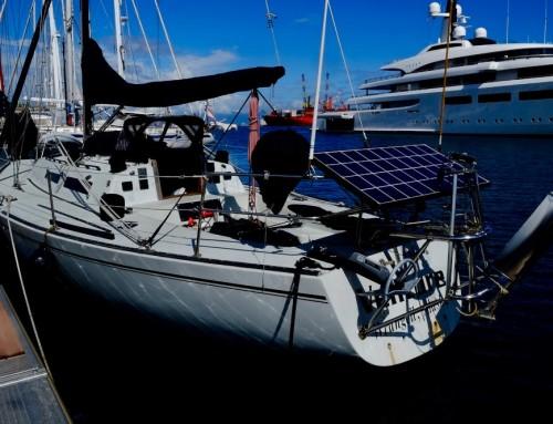 J-Boats J/35 | 1984 | 35 000USD