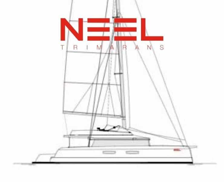 Neel Trimarans - South Pacific Dealer