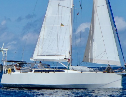 Custom 52ft Monohull | 2012 | 225 000€