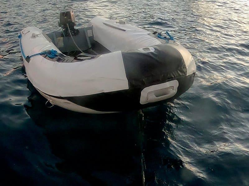 Catana 381 performance daggerboard catamaran for sale in Tahiti