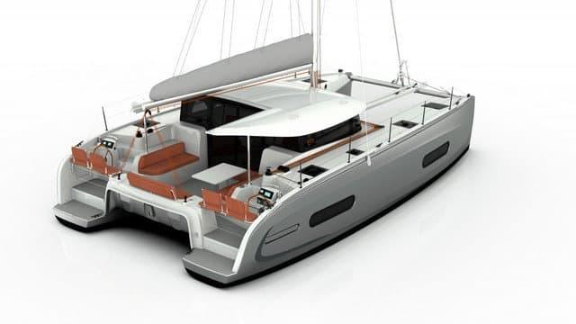 Excess 11 - best budget performance catamaran